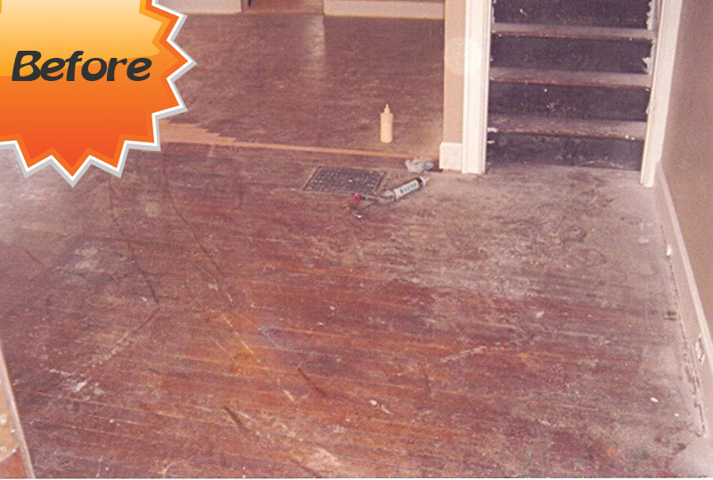 Hardwood floor refinishing real hardwood floors for Hardwood floors vancouver wa
