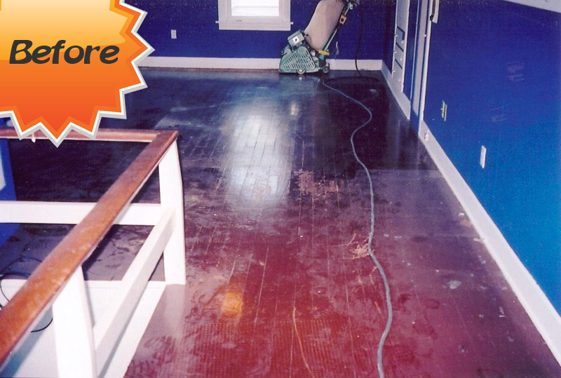 Hardwood floor repairs real hardwood floors vancouver for Hardwood floors vancouver wa