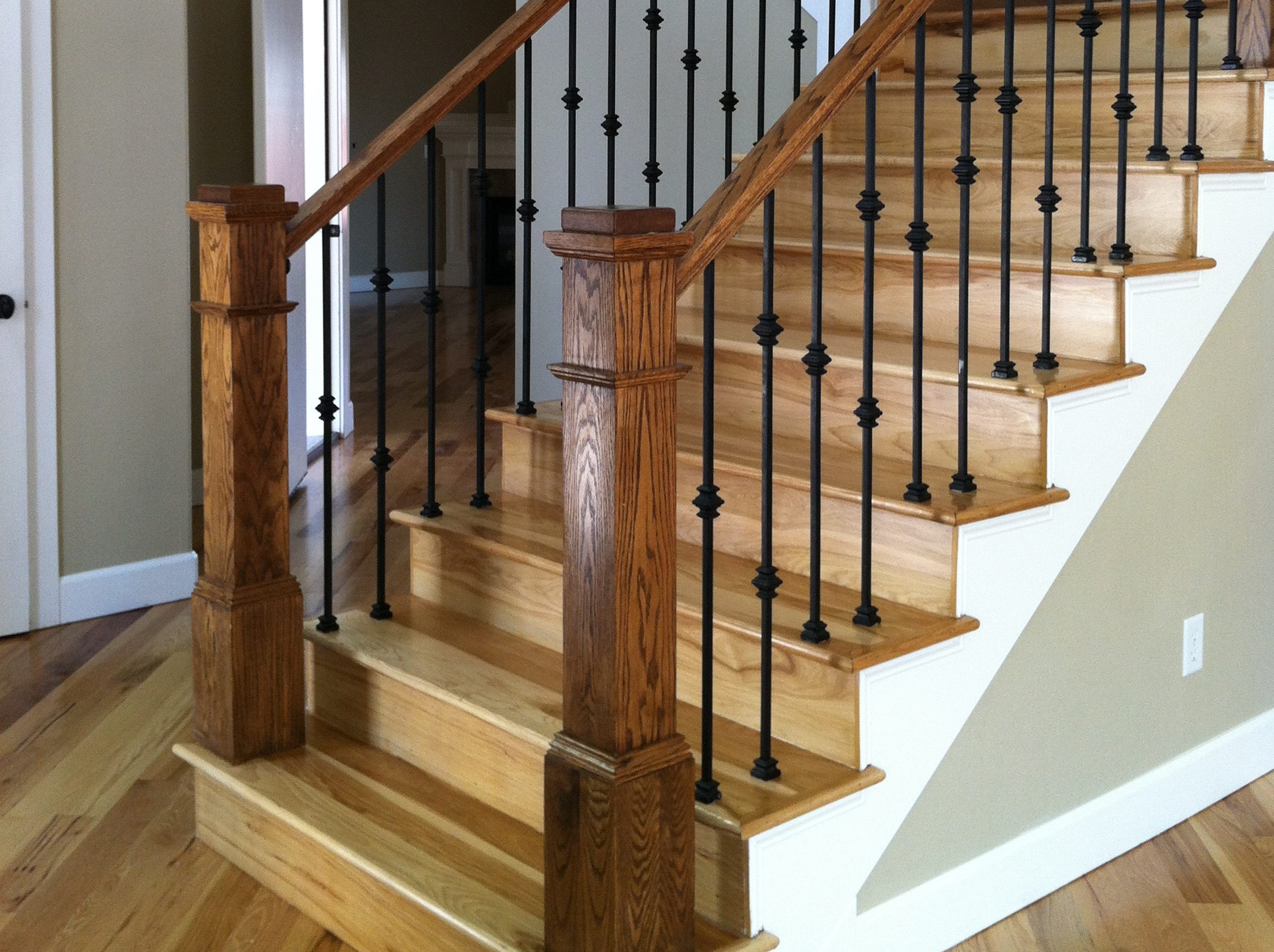 Real hardwood floors vancouver wa thefloors co for Hardwood floors vancouver wa